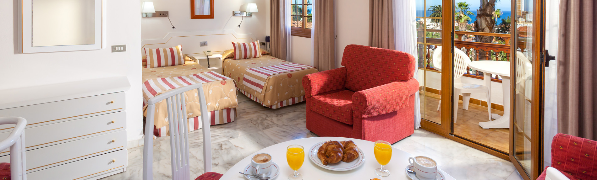 Apartamentos Club Casablanca